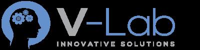 Logo of V-Lab